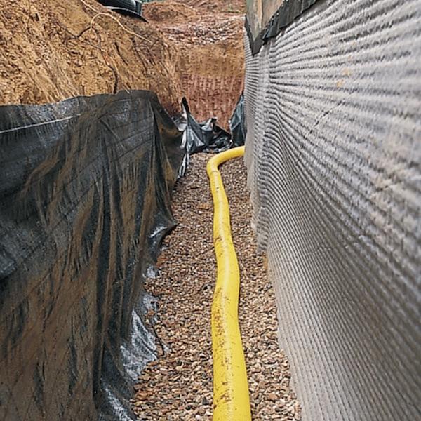 Bensleys Basement Structural Waterproofing Services